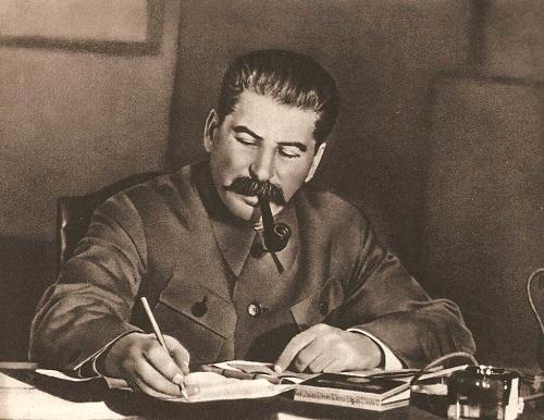 Roswellin tapaus piti salata, koska Joseph Stalin oli antanut määräyksen Roswell-teknologian varastamisesta Neuvostoliittoon.