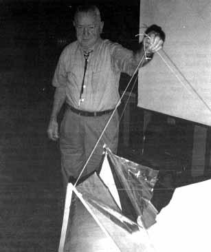Yhdysvaltain ilmavoimien Mogul-selitys Roswellin tapaukselle.