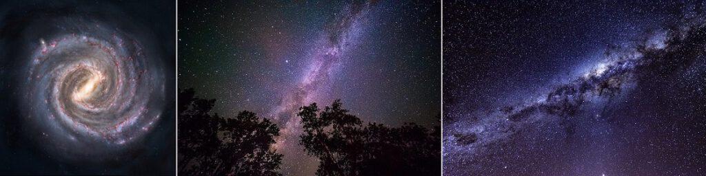 Linnunradan galaksi