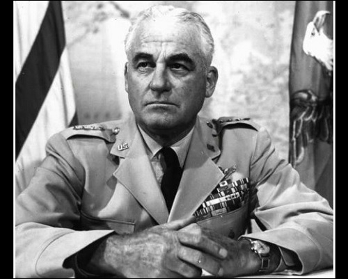 kenraali Nathan Twining