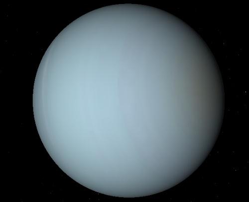 planeetta Uranus