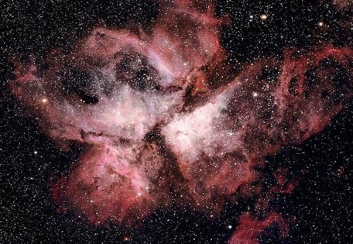 Aineellinen maailmankaikkeus. Kirjassa Roswellin avaruusolennon haastattelu mainitaan käsite aineellinen maailmankaikkeus.