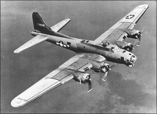 Yhdysvaltain maavoimien ilmavoimat, Army Air Forces, lentokone. Roswellin avaruusolennon haastattelu suoritettiin Roswellin maavoimien lentokentällä (RAAF).