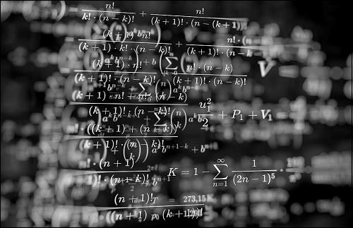 Matematiikan kaavoja