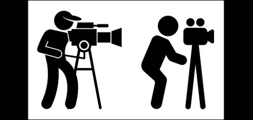 Joitakin Roswellin tapahtumiin osallisten todistajalausuntoja on videoitu.