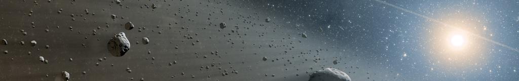 Ossatko aurinkokuntamme käsitteet?